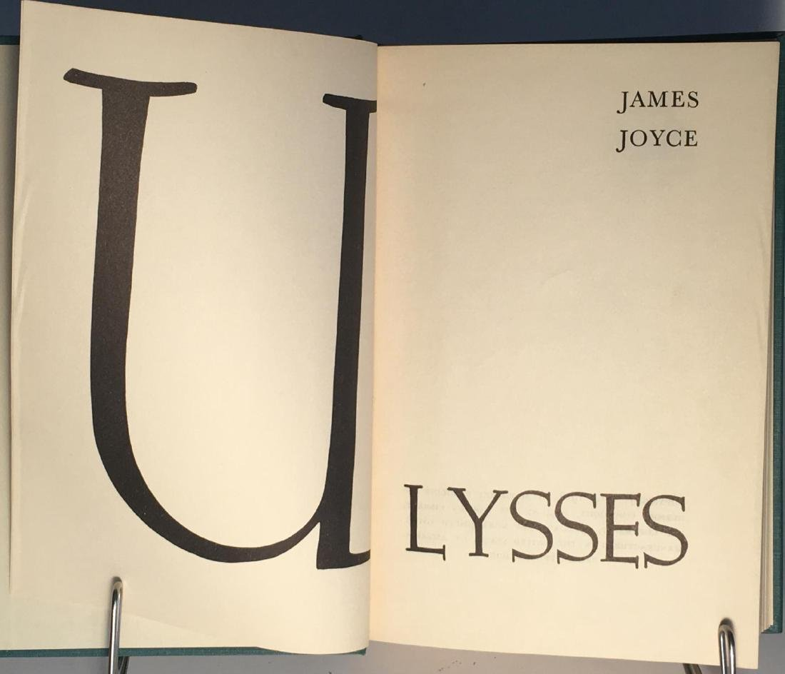 Ulysses - 3