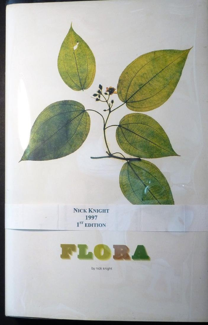 Flora, First Edition