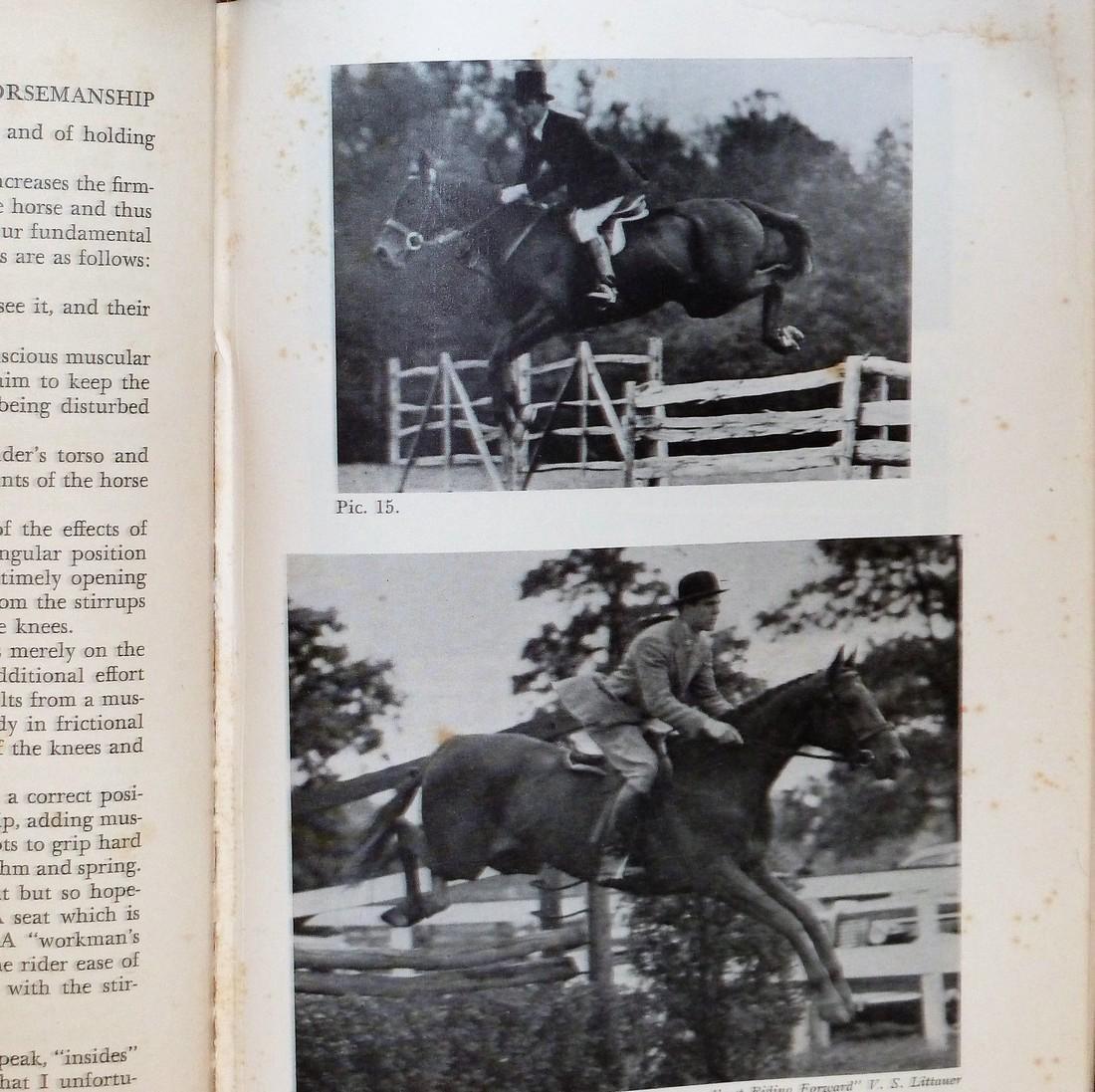 Common Sense Horsemanship - 5