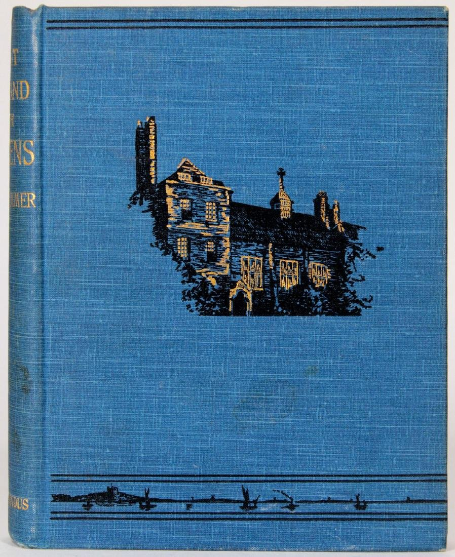 About England With Dickens