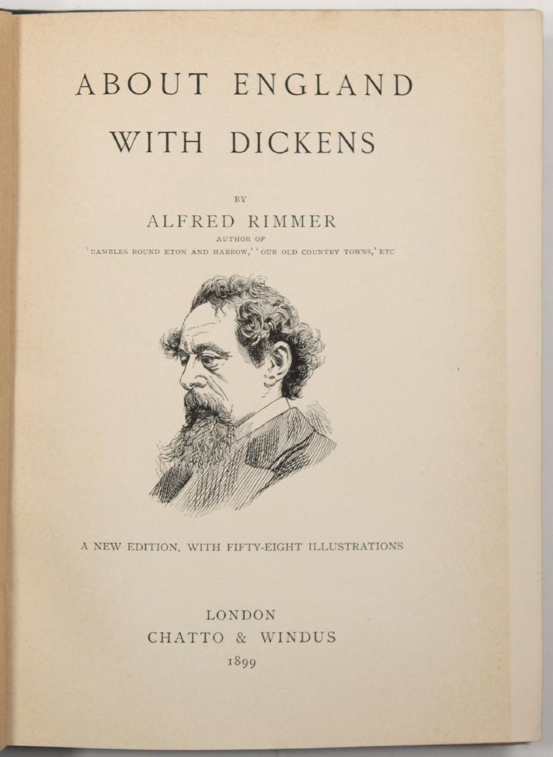 About England With Dickens - 3