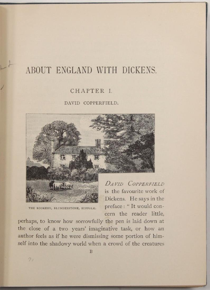 About England With Dickens - 4