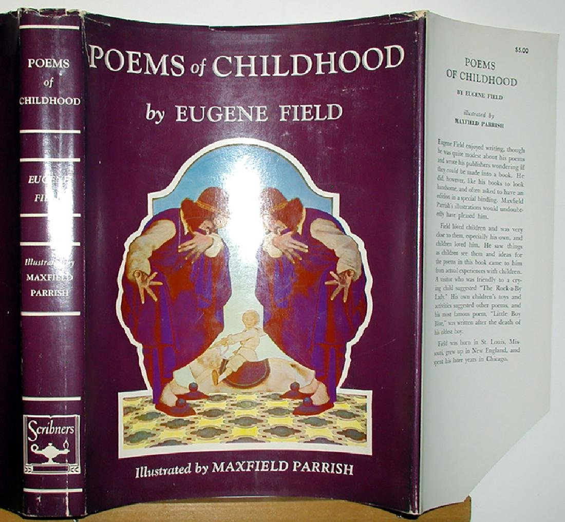 Poems of Childhood - 4