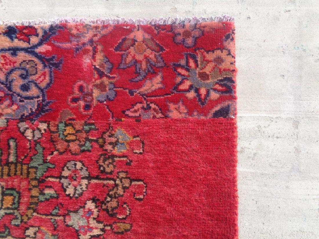 Persian Patch Work 9x6.3 - 4