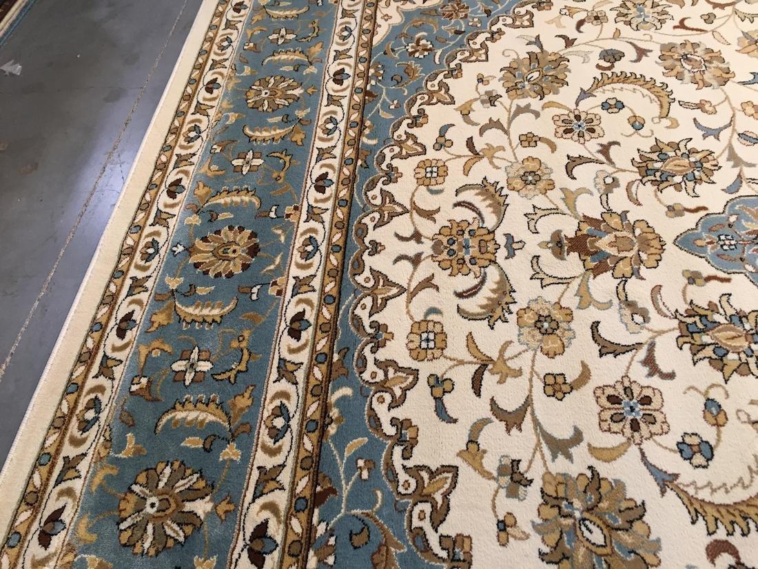Classic Persian Isfahan Designe Runner 5.3x7.7 - 3