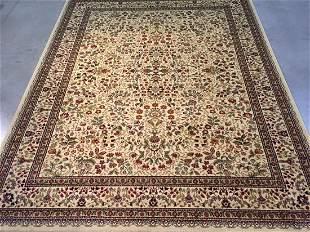 Classic Persian Isfhan Design Runer 8x10