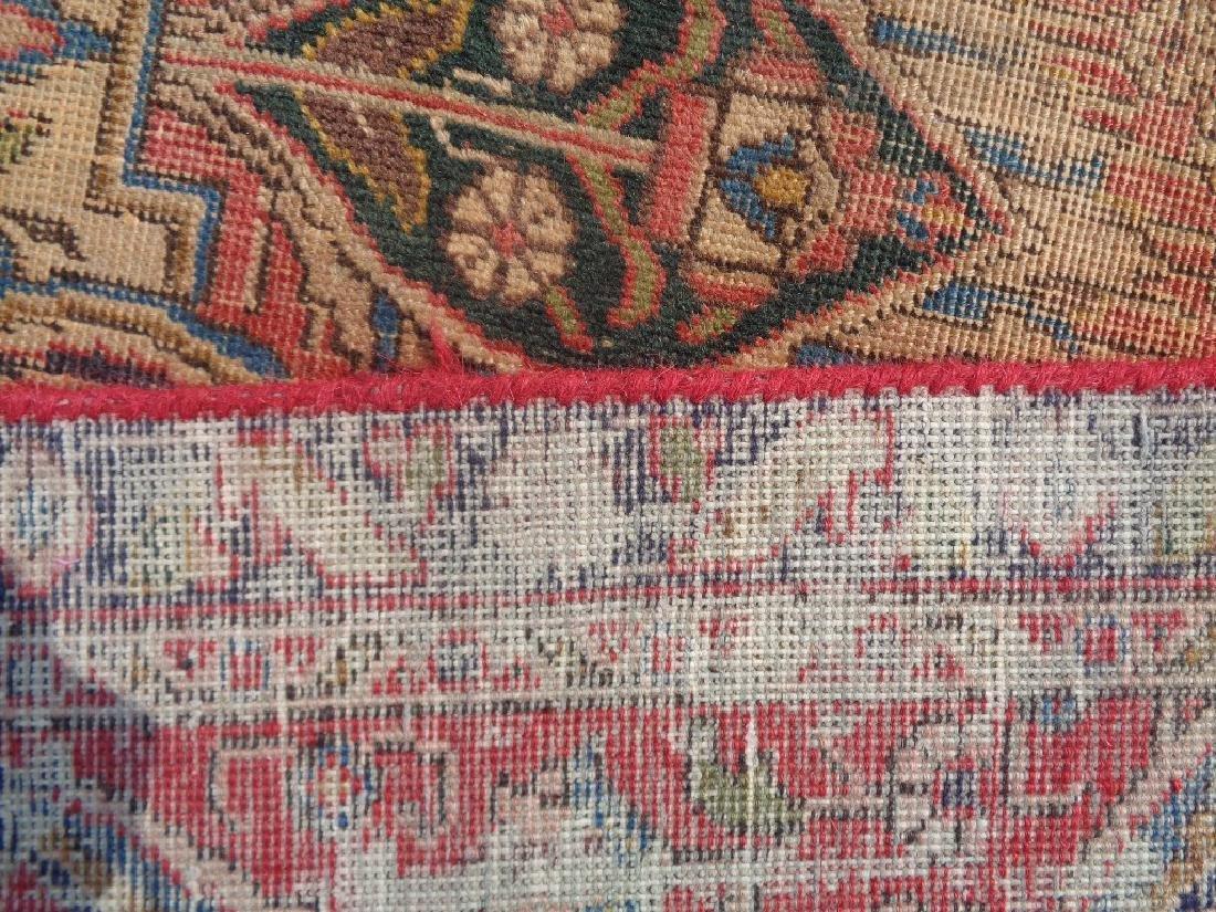 Persian Tabriz Rug 12.8x9.3 - 6