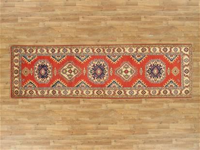 Tribal Kazak Runner 3x10
