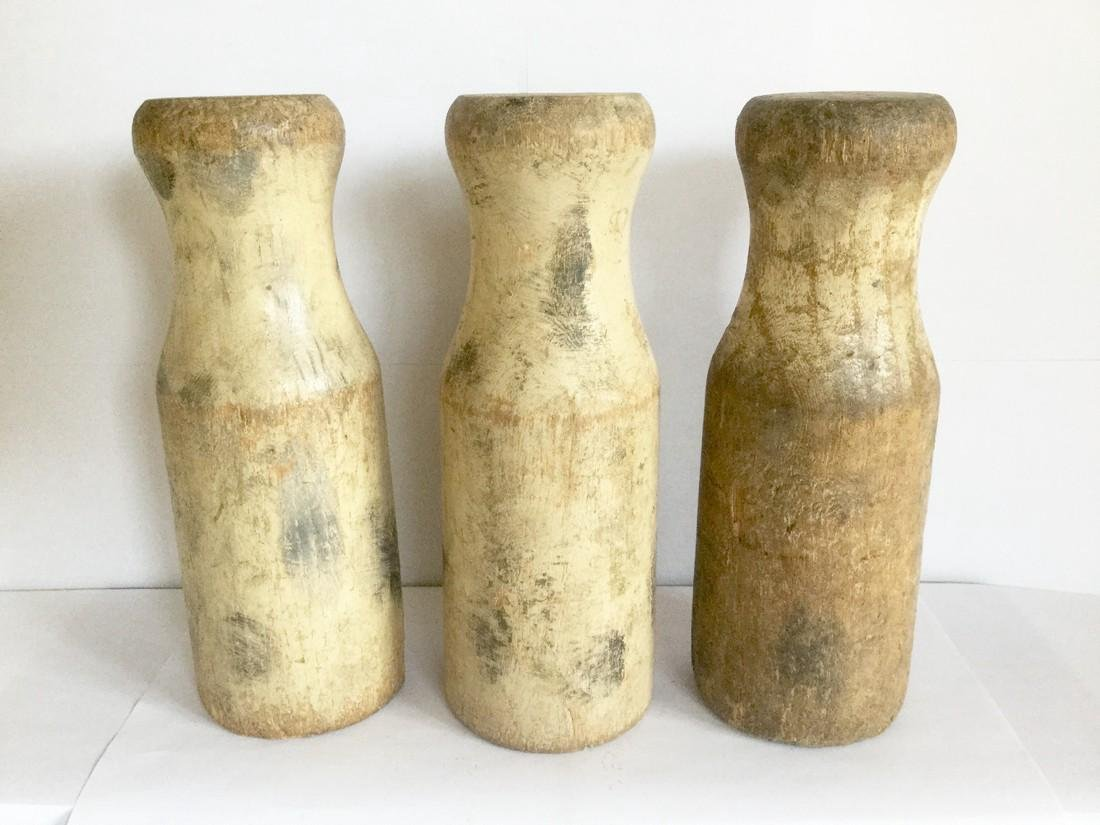 Carnival Knockdown Milk Jugs - 3