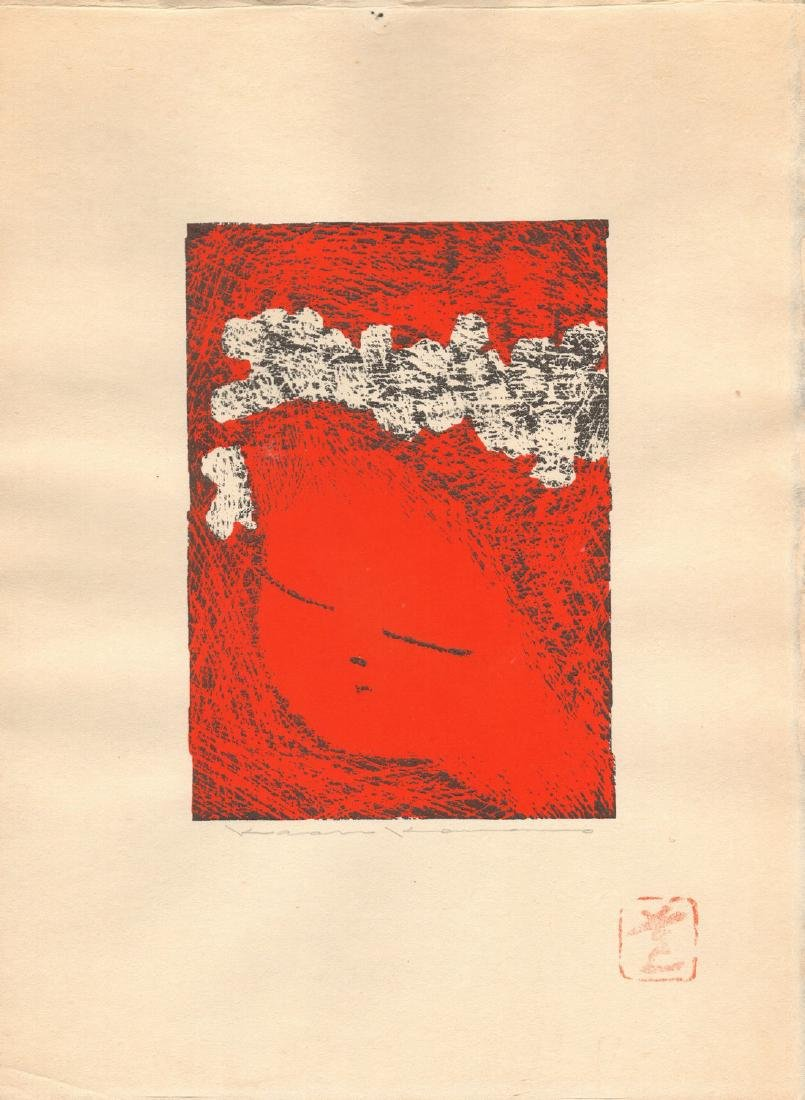 5 Kaoru Kawano Prints