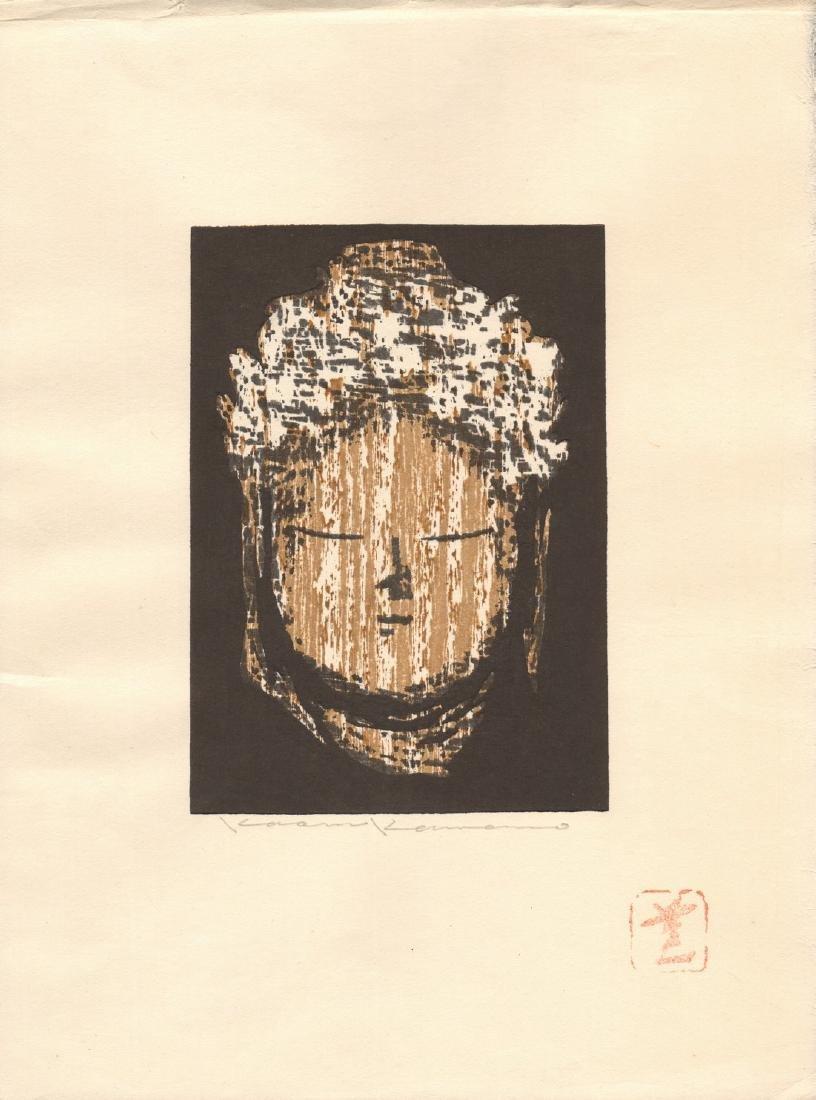 5 Kaoru Kawano Prints - 2