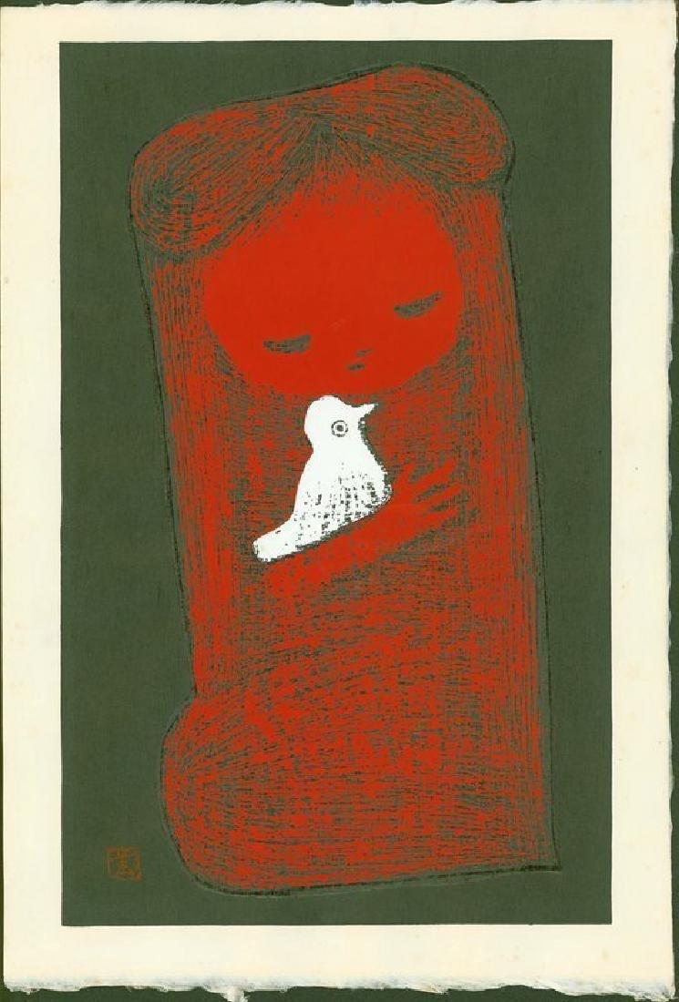 Kaoru Kawano: Small Bird