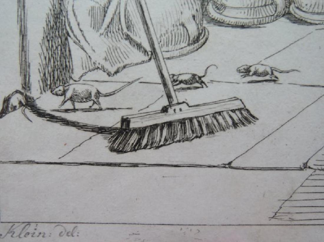 Three Old Master Etchings - 3
