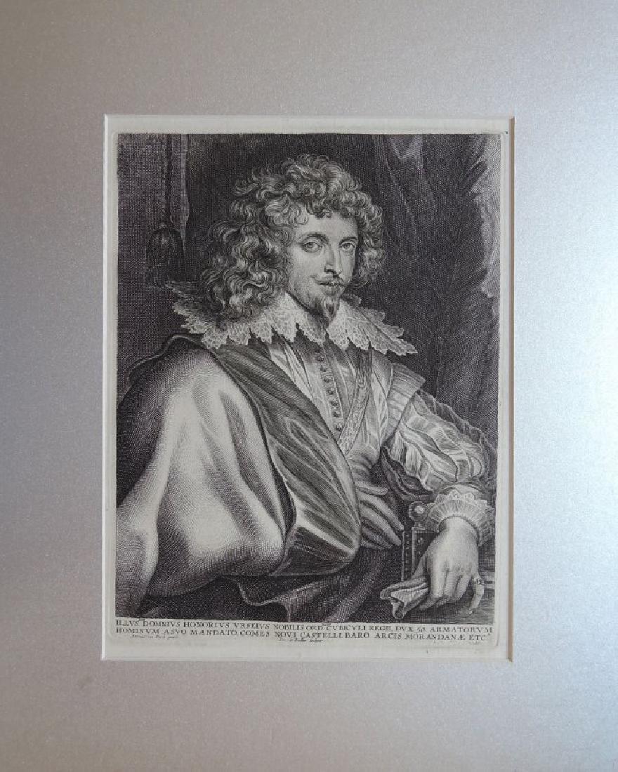 Anthony van Dyck (Flemish 1599-1641)