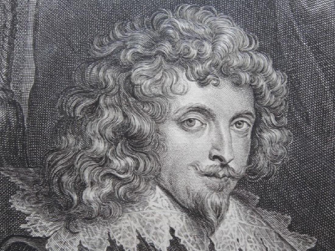 Anthony van Dyck (Flemish 1599-1641) - 3
