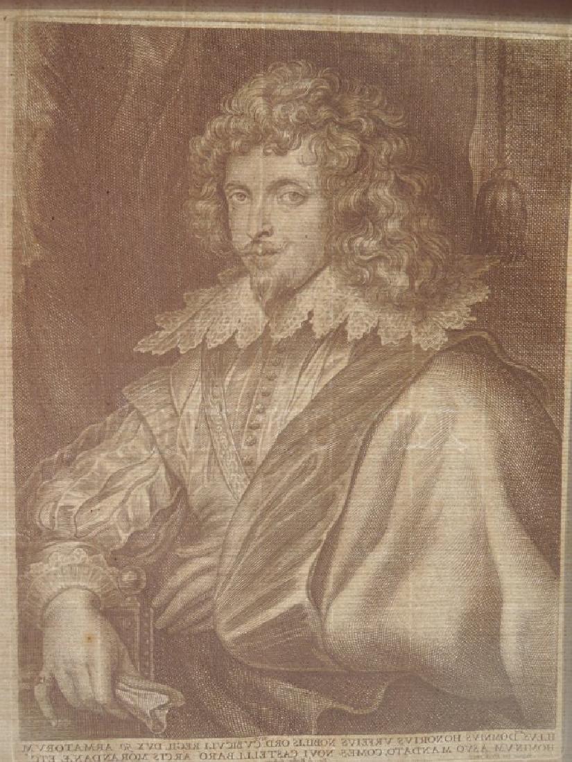 Anthony van Dyck (Flemish 1599-1641) - 5