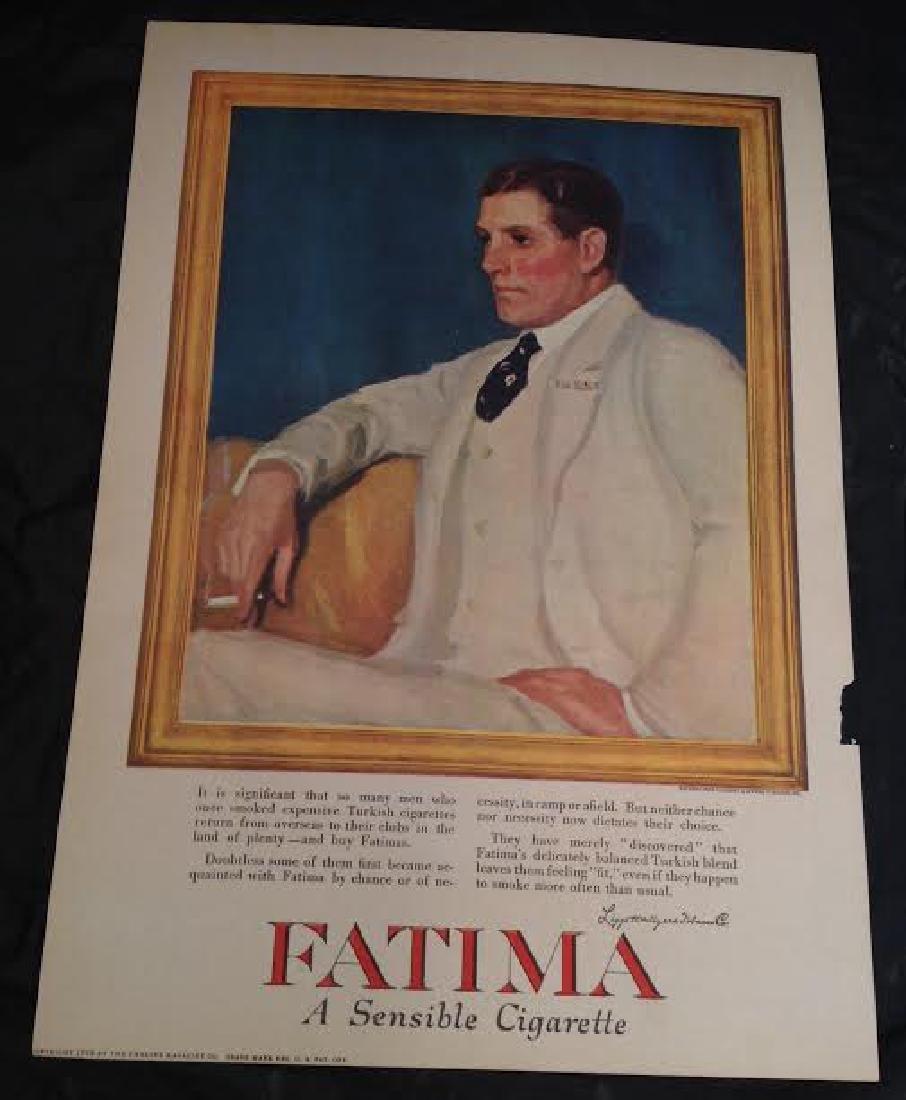 Original Dorothy Dalton Magazine Cover - 3