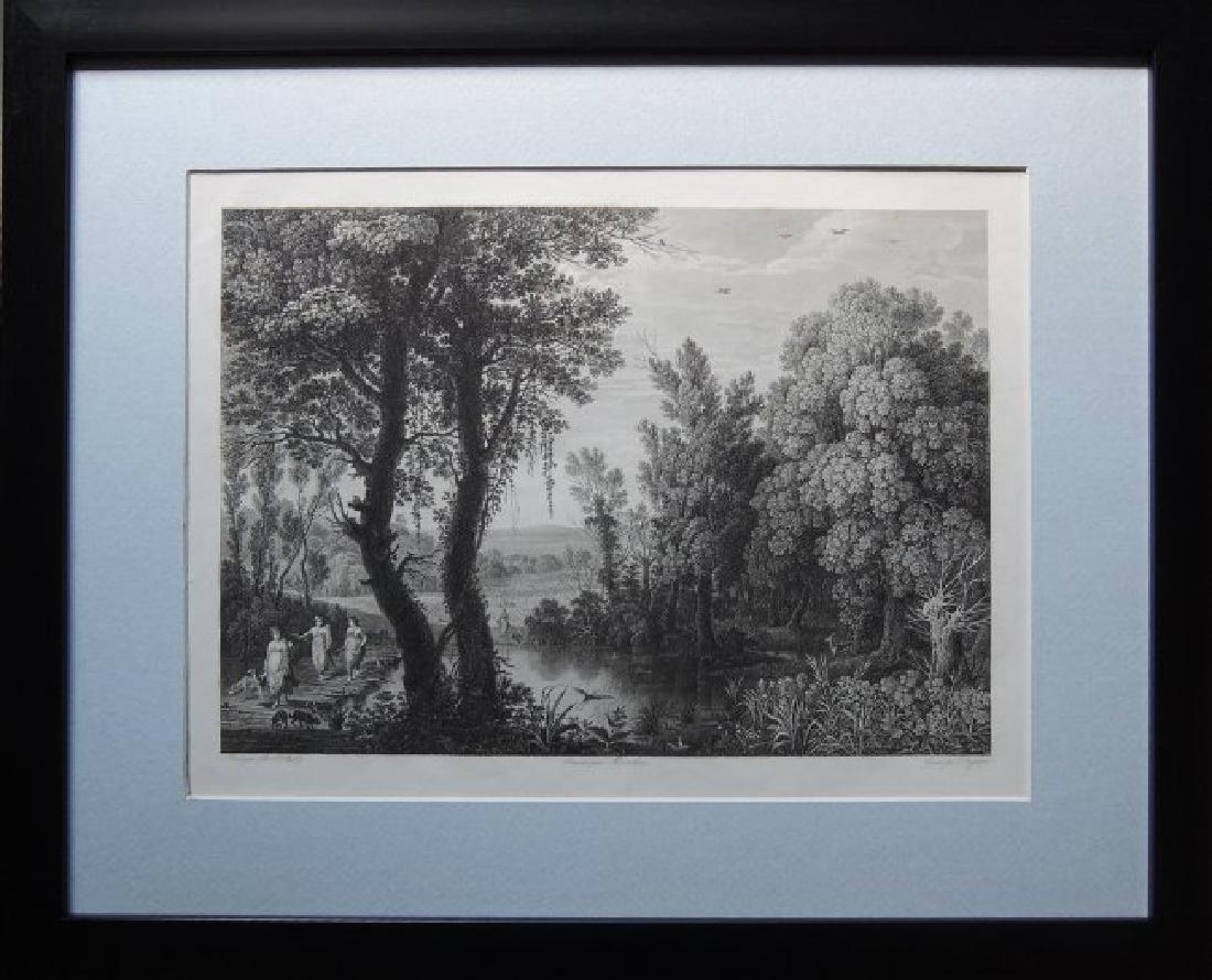 Paul Bril (Flemish 1554-1626) after