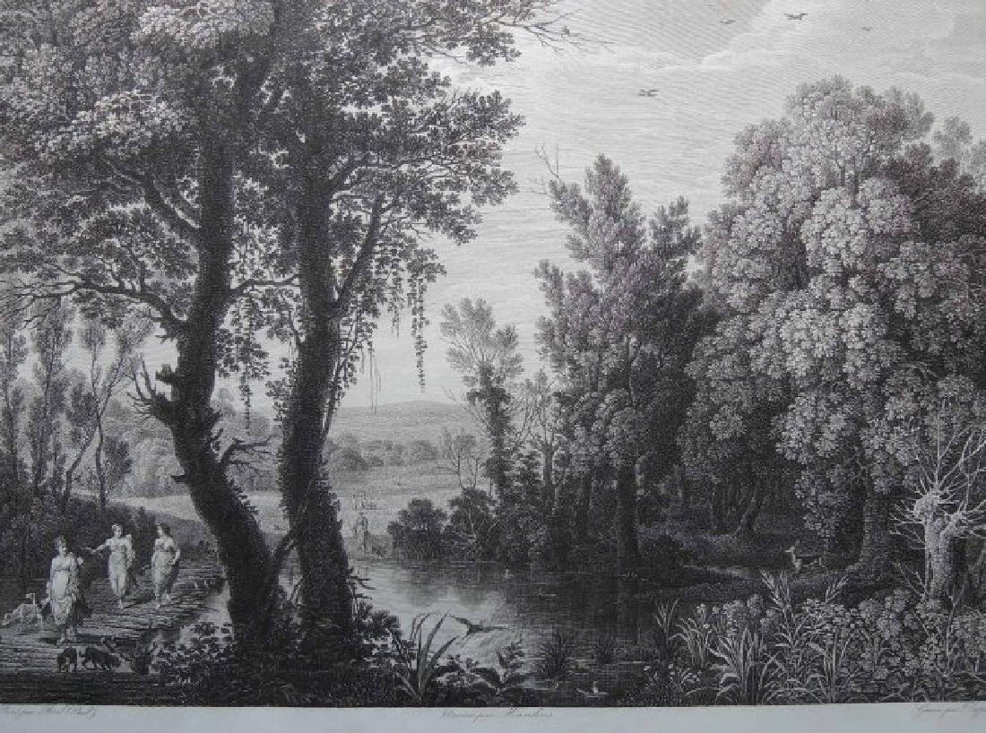 Paul Bril (Flemish 1554-1626) after - 2