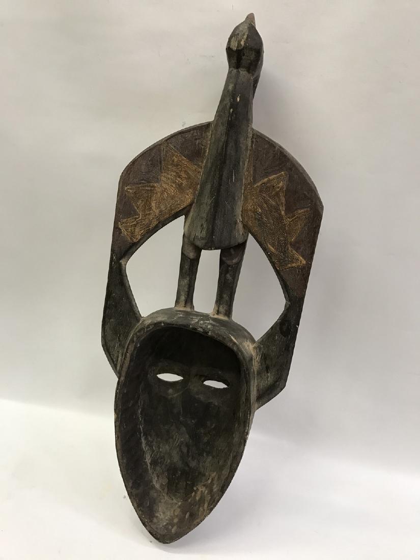 Large Senufo Mask - 2