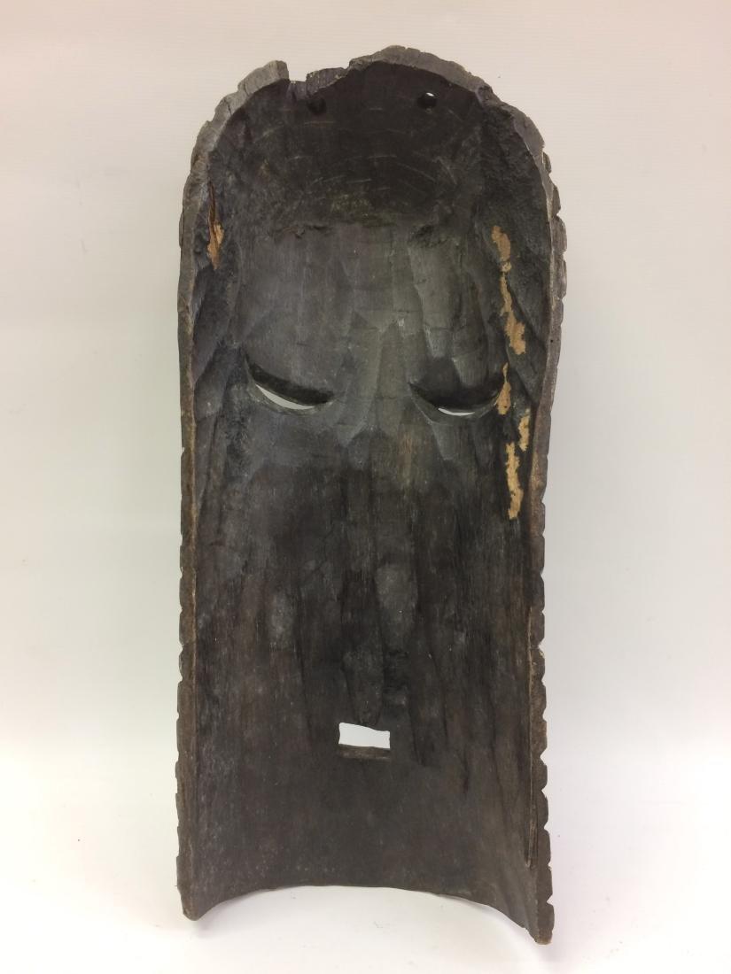 Songye Zebra Mask - 5