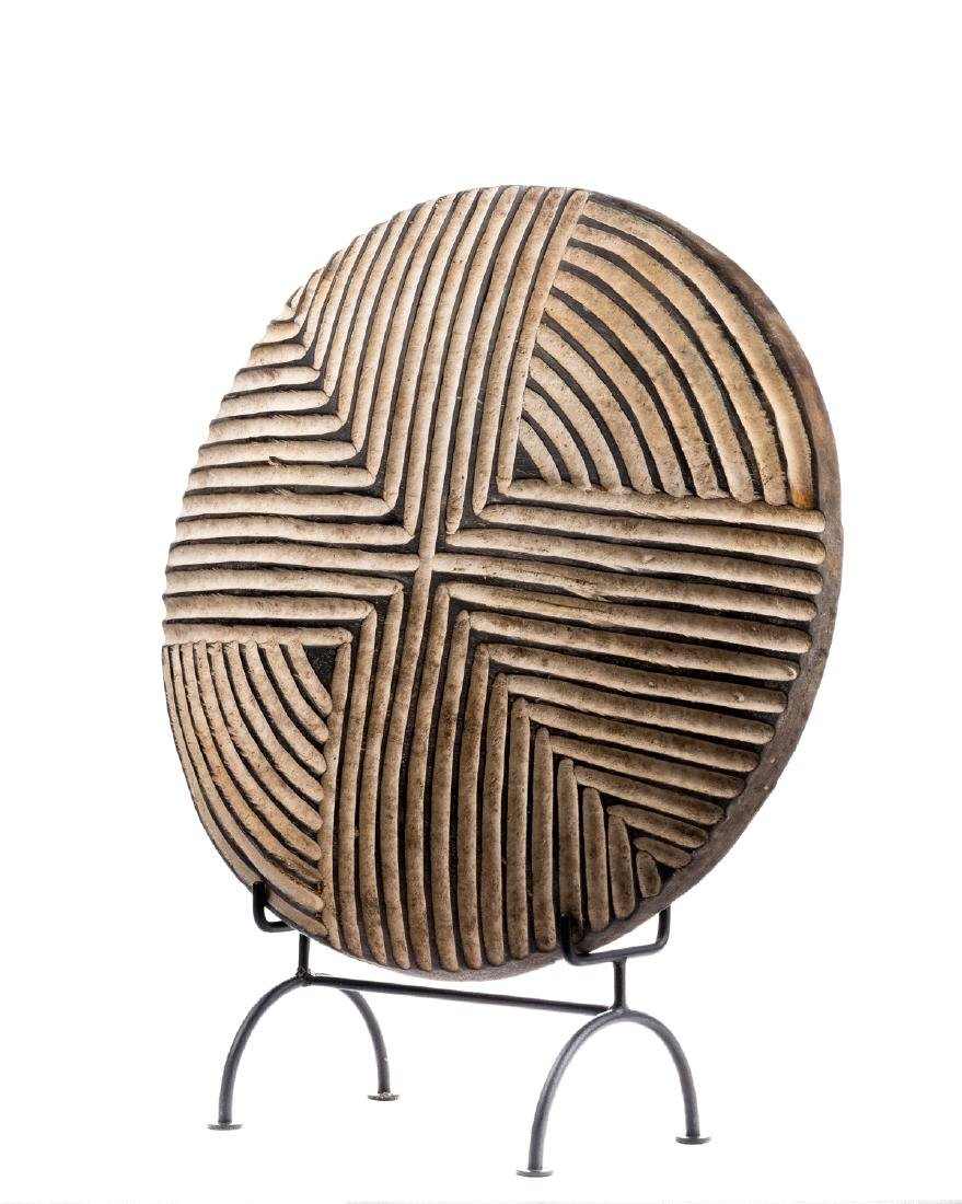 Dancing Shield, Congo - 2