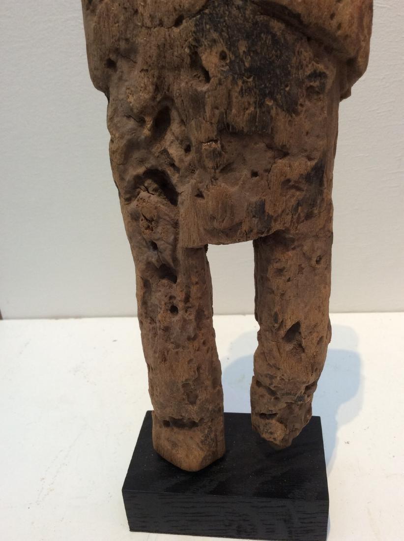 Wood Idol, Peru, Chancay - 3