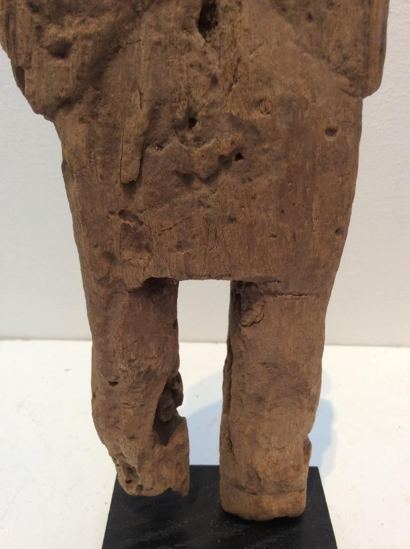 Wood Idol, Peru, Chancay - 7