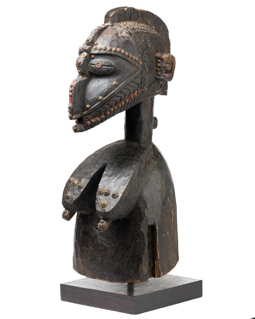 Nimba Figure, Baga, Guinea