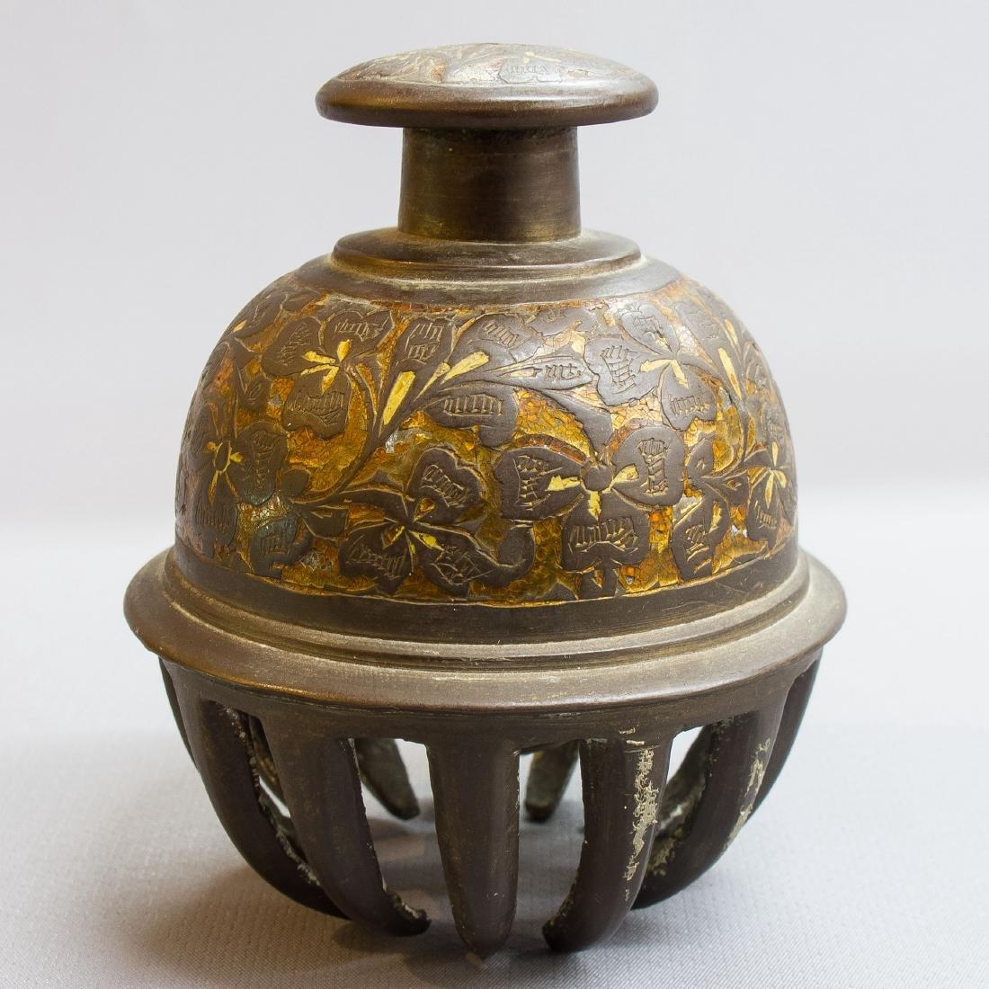Antiques Bronze Bell