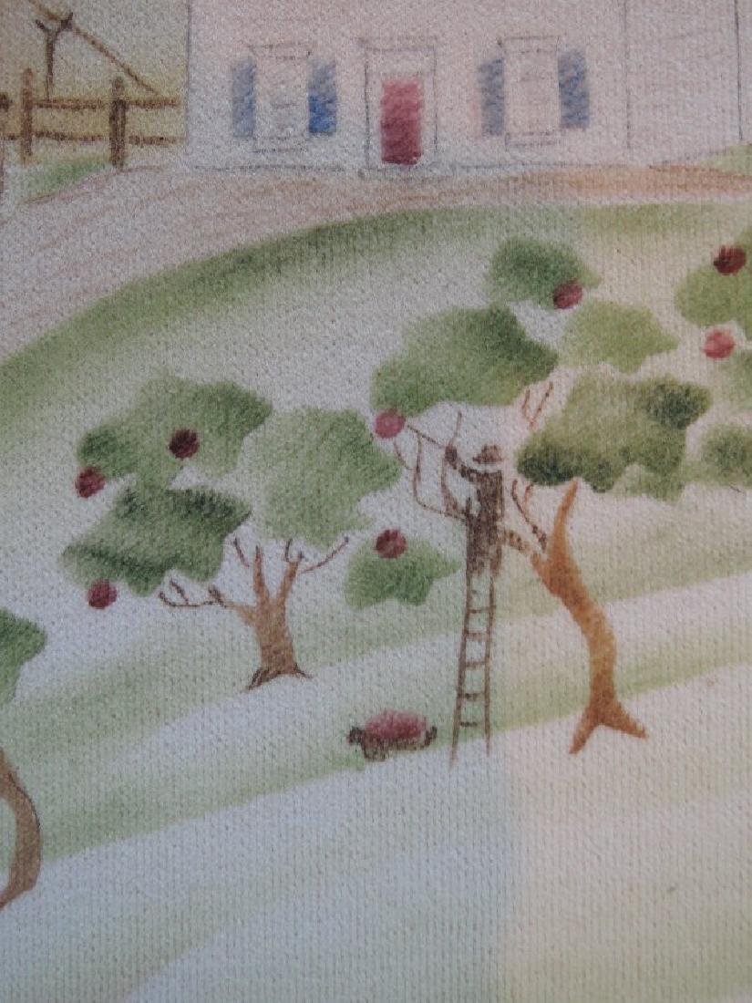 Pat Enslin Landscape - 4