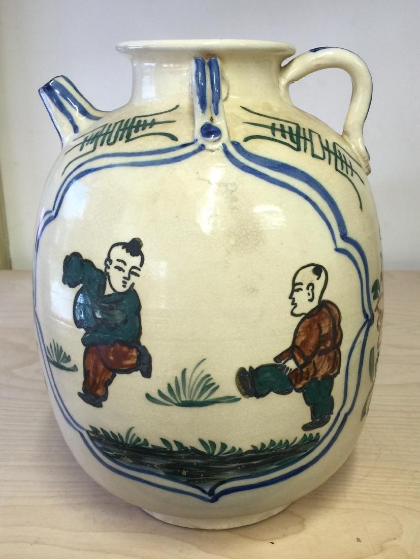 Chinese Cizhouyao Vase