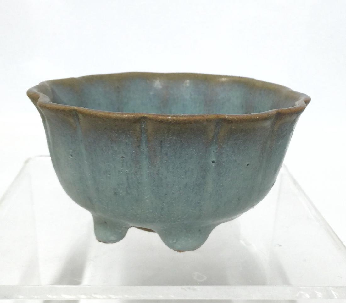 Chinese Junyao Bowl - 2