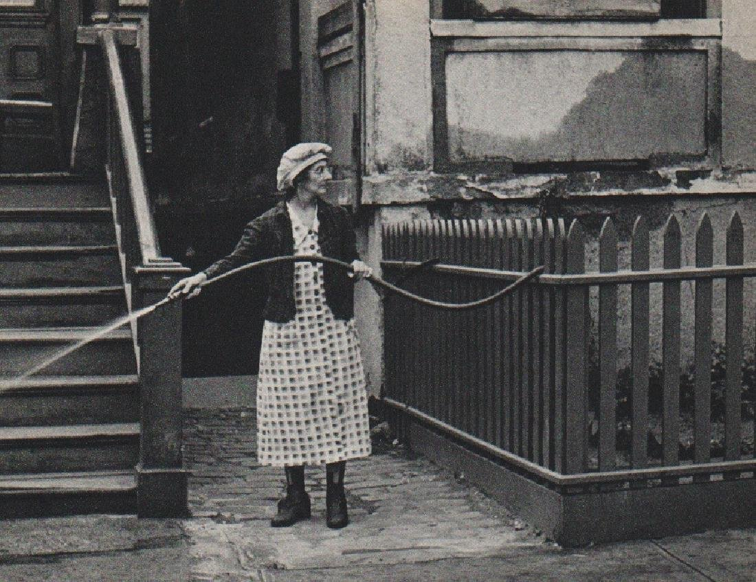 HELEN LEVITT: New York Streets II