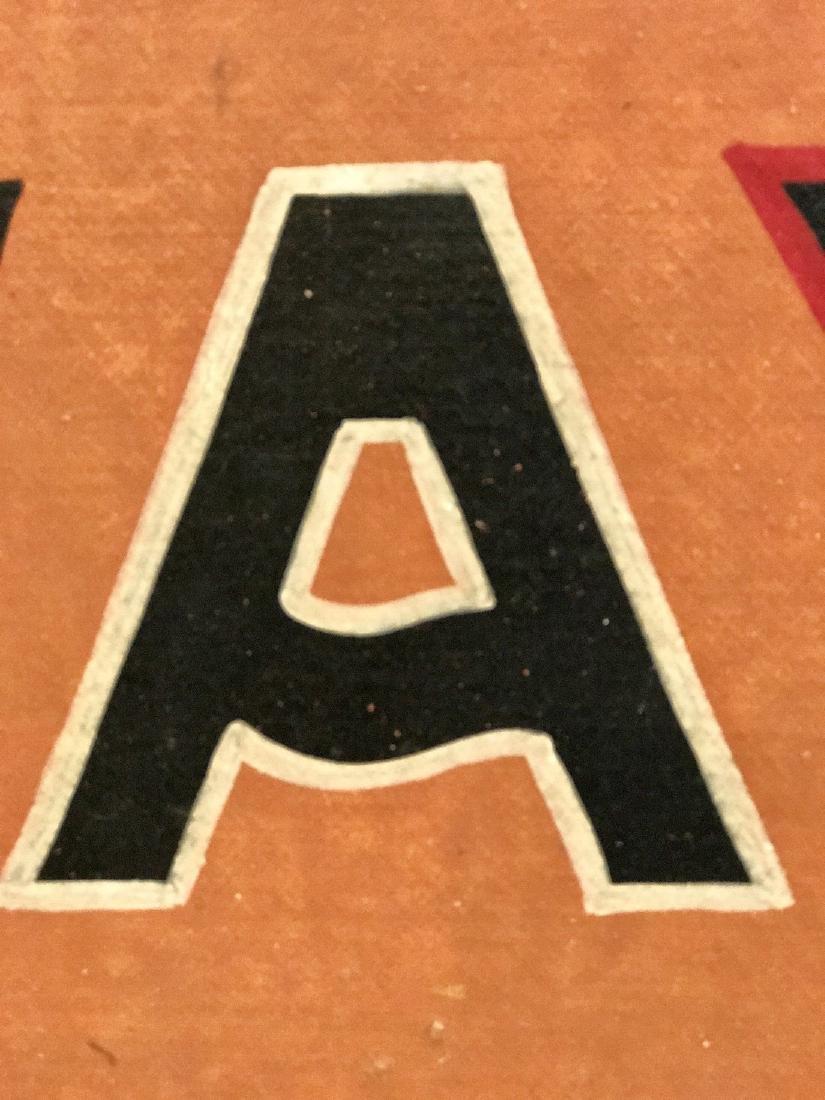 WAYSIDE INN Tavern Sign - 6