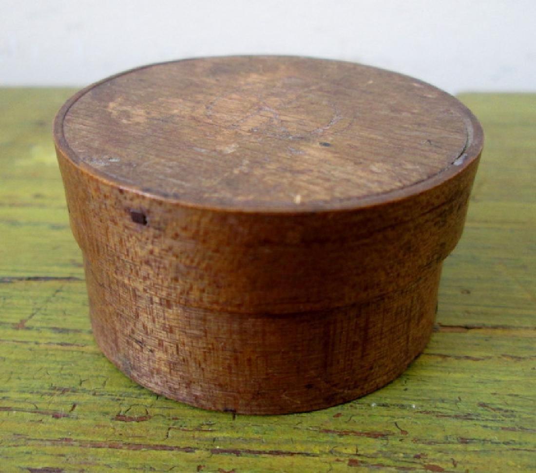 Tiny Shaker Pantry Box - 3
