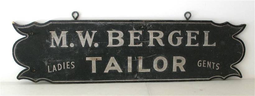 Trade Sign