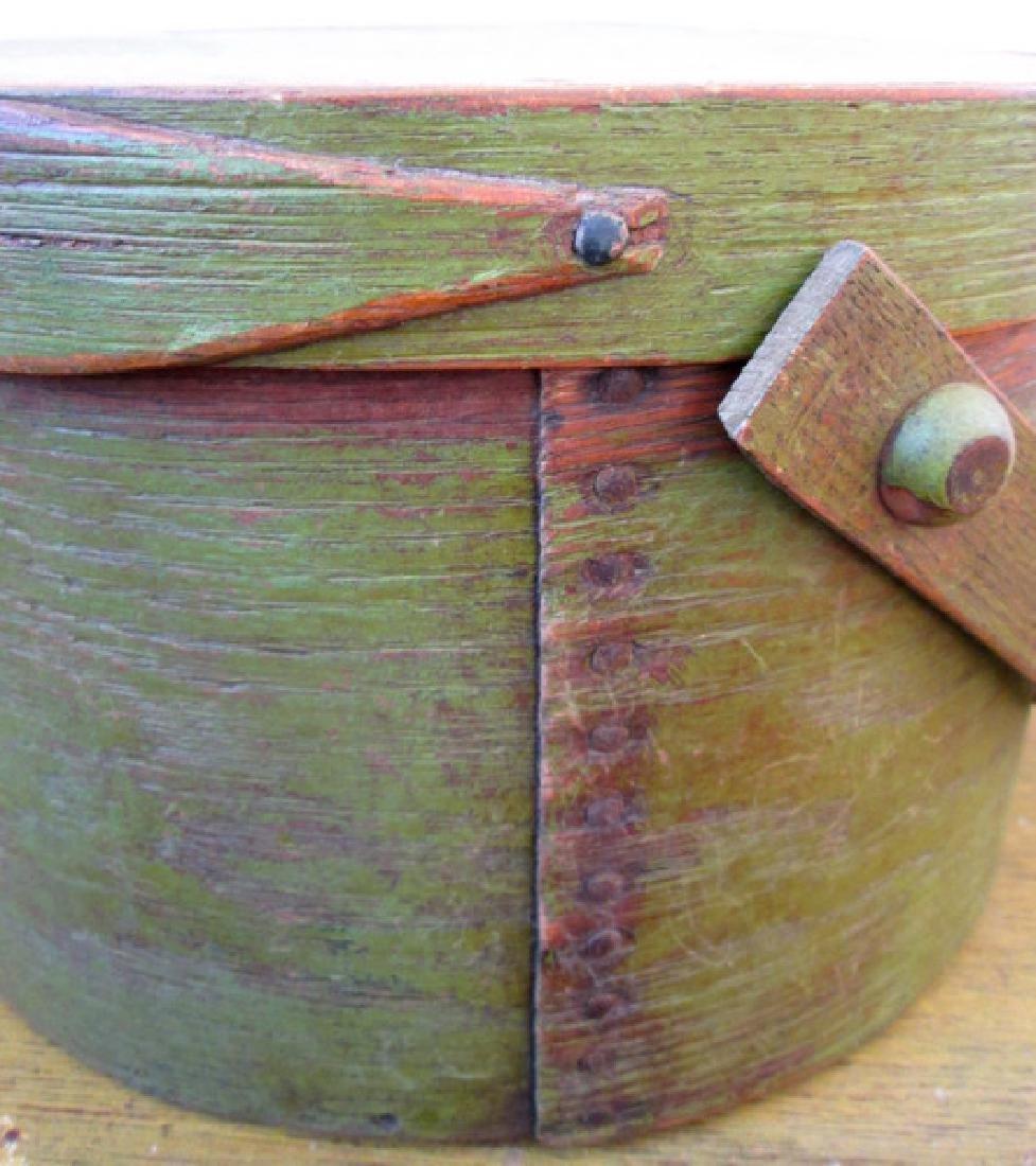 Bail Handled Pantry Box - 7
