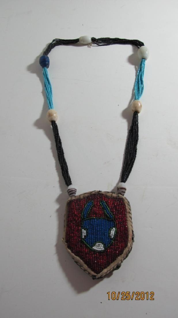 Yoruba Necklace