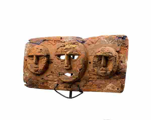 Eket Mask, Nigeria