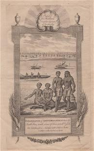 Inhabitants of Amsterdam-Island