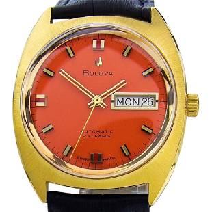 BULOVA   Automatic 23 Jewels   1968