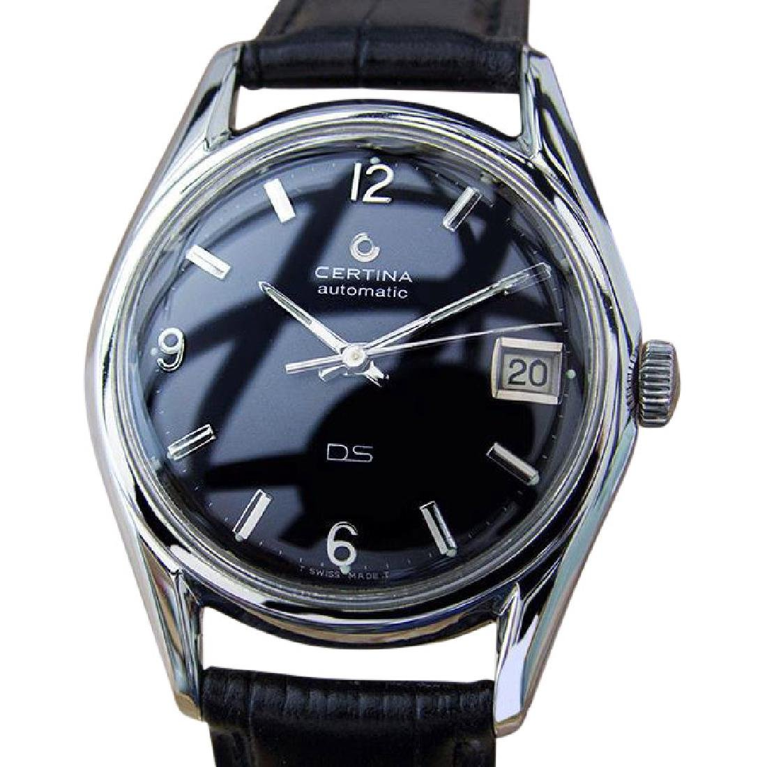 CERTINA | Automatic DS | 1960s