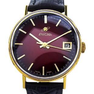 ENICAR   Swiss Made   1965