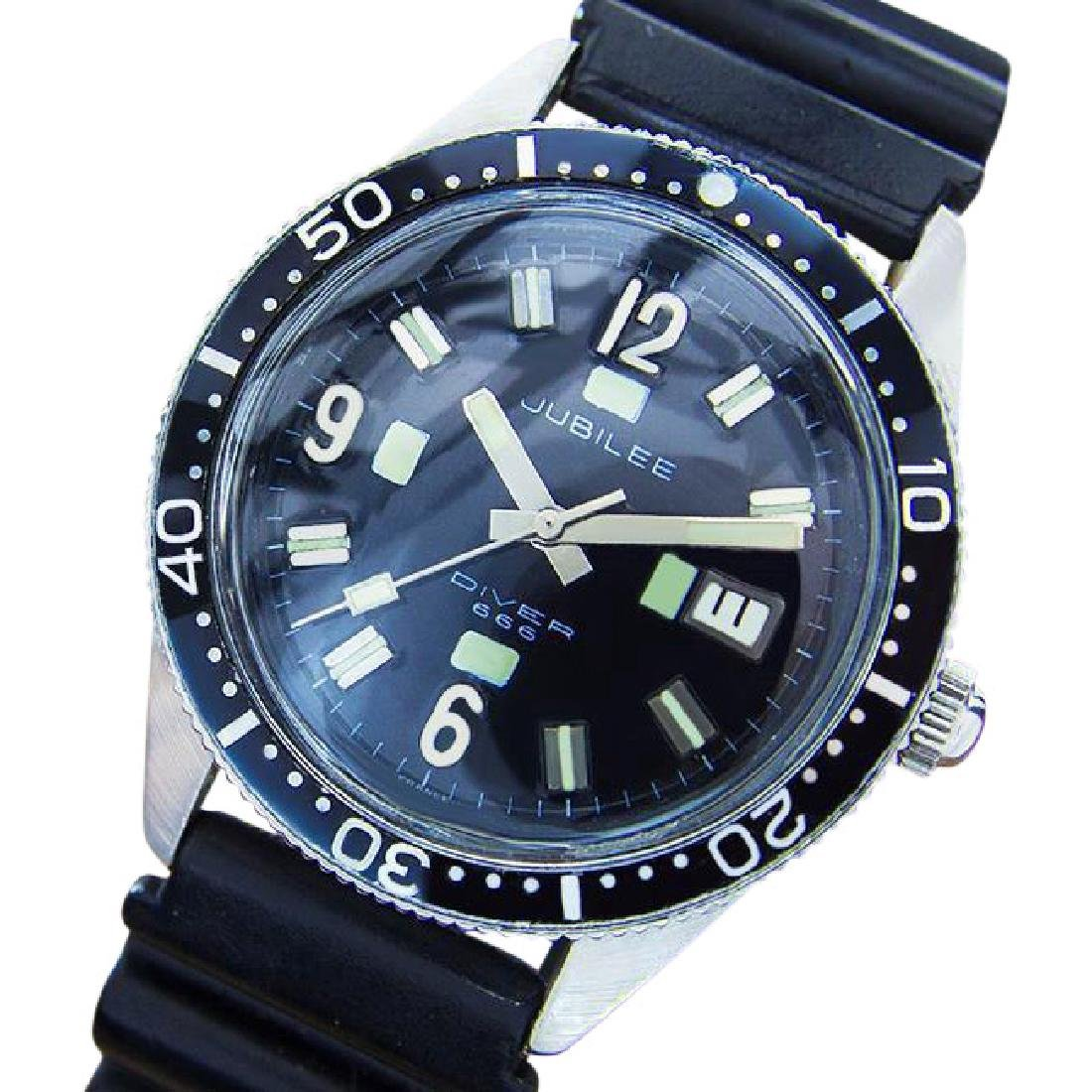 JUBILEE | Diver 666 | 1960s