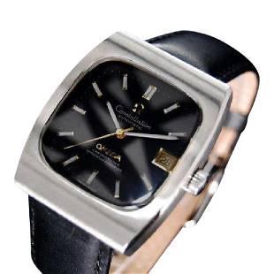 OMEGA | Constellation Chronometer | 1968