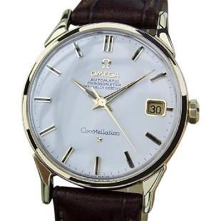 OMEGA | Constellation Chronometer | 1960s
