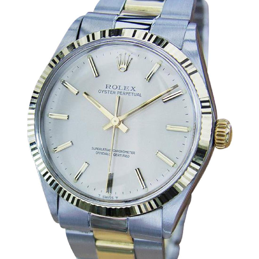 ROLEX | Oyster Perpetual | 1967