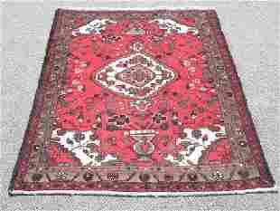 Hand Made Persian Hamadan