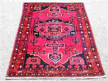 Handmade Persian Hamadan